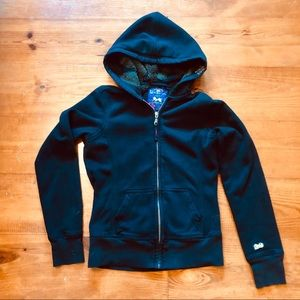 Tops - Women's Zip Up Hoodie